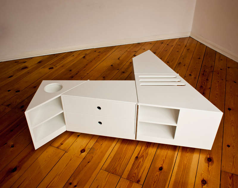 Eight-in-One Furniture