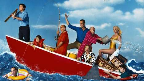 arrested development is back