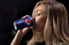Beyonce and Pepsi Team Up in This Commercial About the Power of the Past