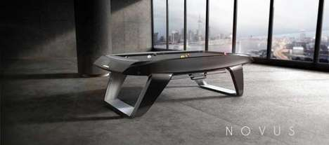 Novus Pool Table