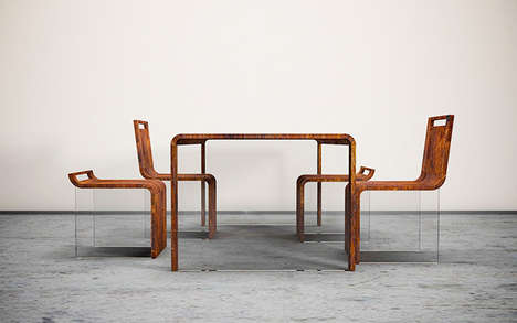 Rauma Furniture Collection