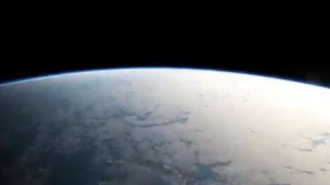 NASA Earth From Orbit