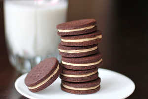 Make the Classic Black and White Cookies from Home with This Recipe
