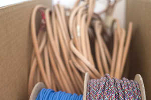 General Manufacturing's Tybe Jump Rope Makes Working Out a Personal Affair