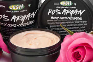 These Delightfully Scented Body Washes by LUSH are Truly Lavish