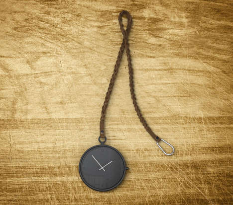 People People Pocket Watch