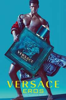 31 Striking Versace Ads - From Opulence in Marketing to Greek God Fragrance Campaigns