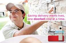 Customized Doorbell Apps  - Choose Awesome Music for Doorbells with the DoorJamz App