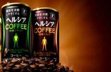 Calorie-Burning Caffeine Drinks