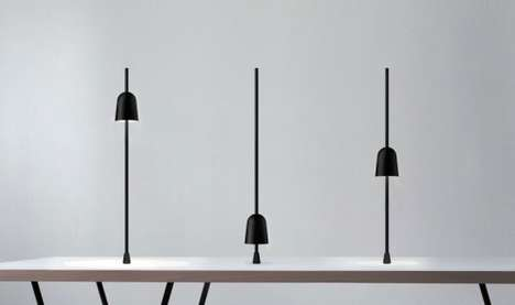 Ascent Table Light