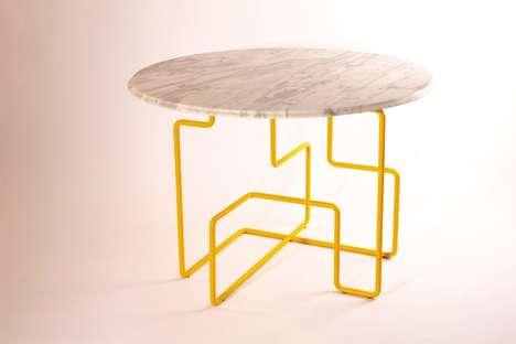 KST Dining Table