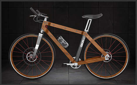 BKR Ecoframe Bicycle