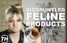 Courtney Scharf Discusses Items That Tribute the Grumpy Cat Meme