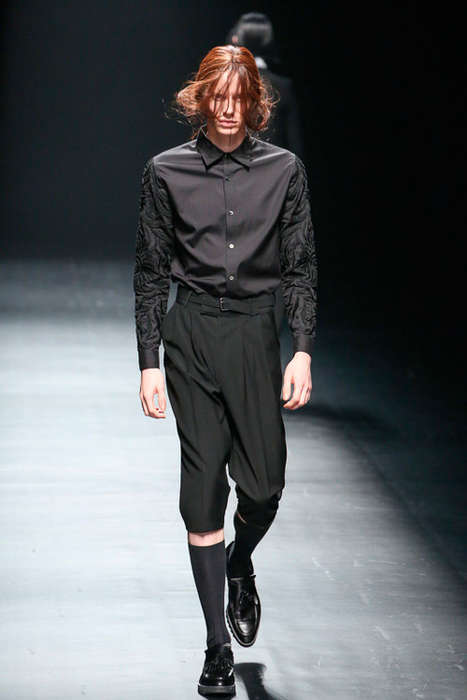 Christian Dada Fall/Winter 2013
