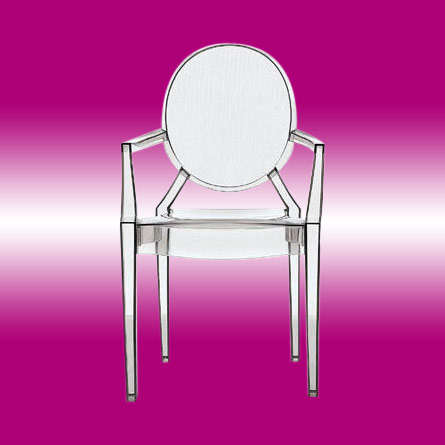 35 Philippe Starck Home Furnishings - From Musician-Made Furniture to Tech-Charging Couches