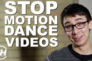 Andrew Chow Examines the Annette Jung Michael Jackson Stop Motion Video