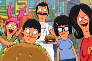 Uproxx's Bob's Burgers' Burgers are Made in Real Life
