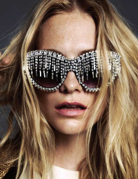 20 Hipster-Style Sunglasses - From Coachella Sunglasses to MOD Revival Spectacles