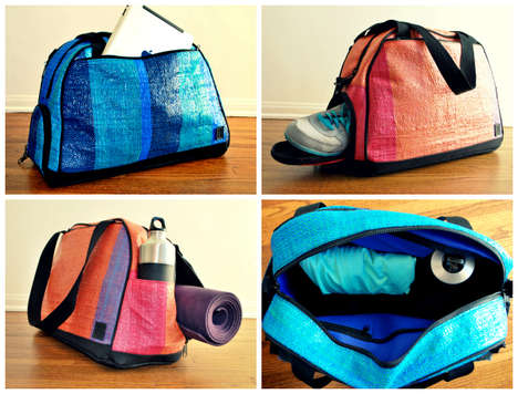 Activyst Athletic Bag