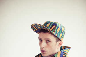 The TEED versus Bombe Surprise i-D Editorial is Eccentric