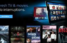 Commercial-Friendly Streaming Sites - HitBliss Trades Watching Ads for Free Films and TV Shows