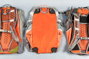 The Bootlegger Convertible Backpack is Three Different Bags in One