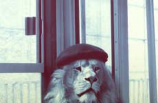 Distinguished Animal Depictions