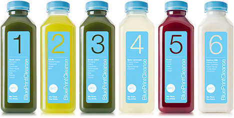 BluePrint Juice Cleanse