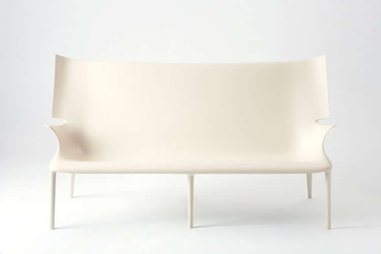 Injection-Molded Furniture