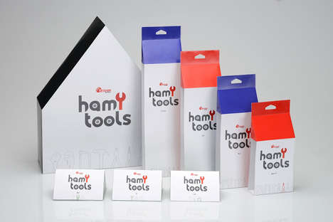 Hamy Tools Packaging