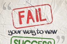 Fail Your Way to New Success