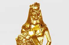 Makeshift Matriarch Awards