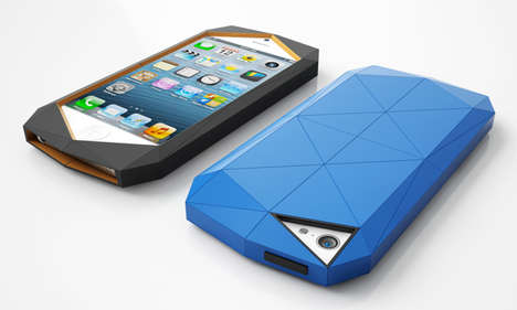 Stealth iPhone Case