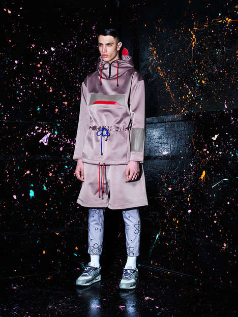 Bobby Abley Fall/Winter 2013