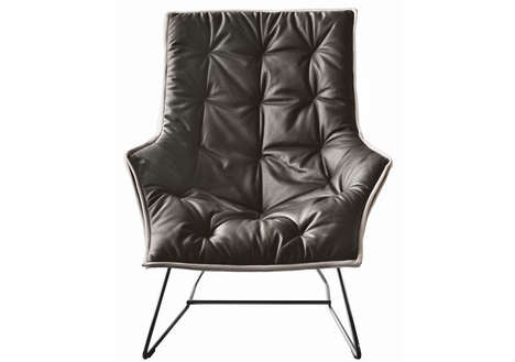 Maserati Lounge Chair
