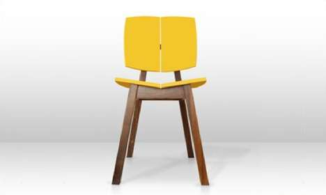 Curytiba Chair