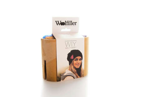 Woolfiller Packaging