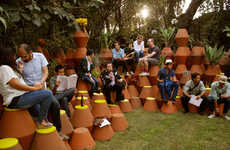 Upturned Pot Sanctuaries