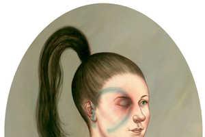 Anita Kunz Depicts Brutal Paintings of Inter-Gender Disputes