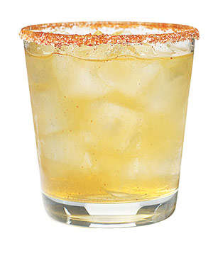 Cayenne Pepper Lemonade
