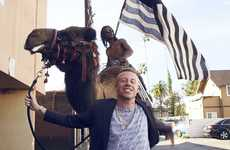 'Can't Hold Us' by Macklemore & Ryan Lewis is the Latest from the Duo