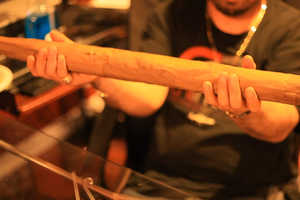 Celebrate Your Marijuana Holiday with the World's Biggest Blunt