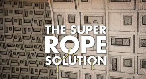 Super Rope Solution