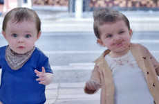 This Evian Babies Commercial 'Baby & Me' Brings Back Dancing Tots