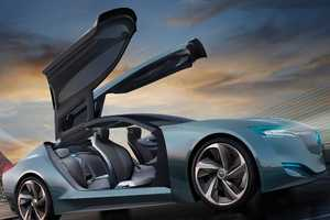 The Buick Riviera Concept Tries to Revamp the Outdated Sedan