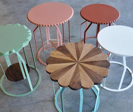Side Table Designs