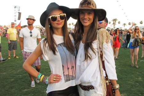 High Snobiety Coachella 2013