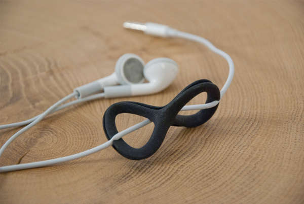 Figure Eight Headphone Threaders