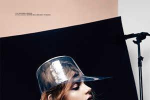 The Svea Prestage Editorial Dresses a New Generation of Fashionistas