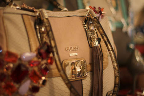 GUESS 2013 collection